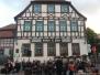 04.09.2015 Marktplatzkonzert in Gersfeld