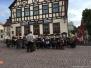05.08.2016 Marktplatzkonzert in Gersfeld