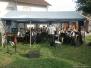 09.07.2014 Auftritt beim MV-Nüsttal in Morles