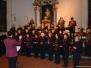 09.12.2012 Adventskonzert mit dem Gesangsverein
