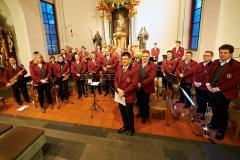 Osterkonzert Musikverein Eichenzell 2013