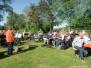 17.05.2012 Besuch des Blasorchester Brohltal (Niederzissen)