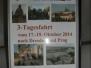 17.-19.10.2014 Dresden und Prag