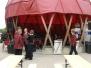19.06.2011 Auftritt Patronatsfest im Antoniusheim Fulda