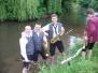 28.06.2014 Patronatsfest und Cold Water Challenge